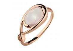 Золотое кольцо с кошачим глазом