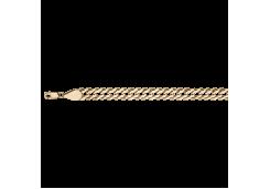 """Браслеты без вставки, плетение """"ромб двойной"""", унисекс 123299"""