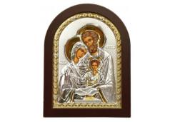 Икона Без вставки Средняя Святое Семейство