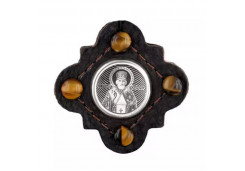 Икона Синтетический камень Малая Дорожная