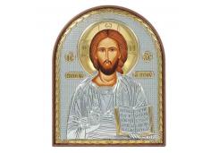 Икона Синтетический камень Малая Христос Спаситель