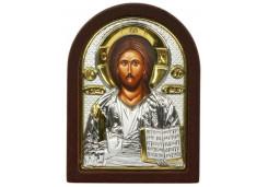 Икона Синтетический камень Малая св.Спас Премудрый