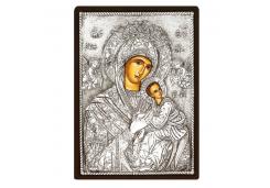 Икона Синтетический камень Средняя БМ Одигитрия