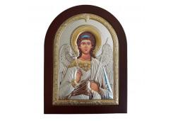 Икона Синтетический камень Малая св.Ангел Хранитель